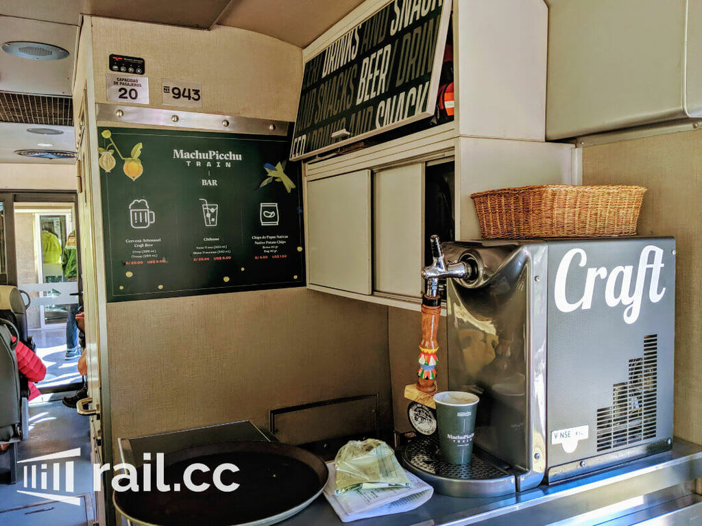 The Craft Beer Bar